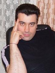 Феликс Кирсанов